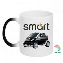 Кружка-хамелеон Smart 450 - FatLine