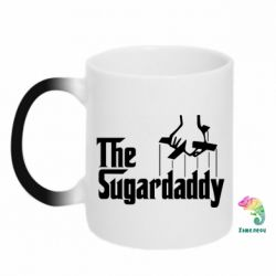 Кружка-хамелеон The Sugardaddy