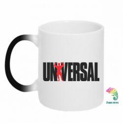 Кружка-хамелеон Universal - FatLine