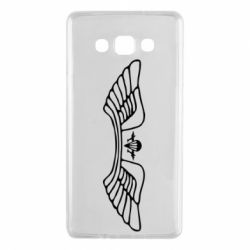 Чохол для Samsung A7 2015 Крила десанту