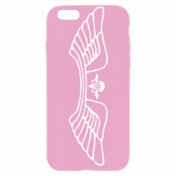 Чохол для iPhone 6 Plus/6S Plus Крила десанту