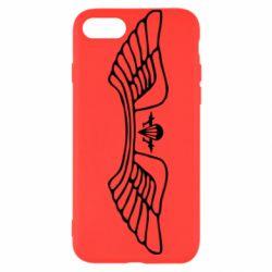 Чохол для iPhone 7 Крила десанту