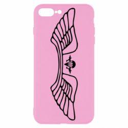 Чохол для iPhone 7 Plus Крила десанту