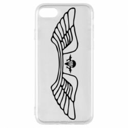 Чохол для iPhone 8 Крила десанту