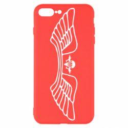 Чохол для iPhone 8 Plus Крила десанту