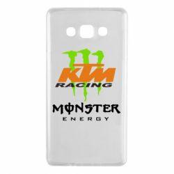 Чехол для Samsung A7 2015 KTM Monster Enegry