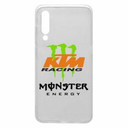 Чохол для Xiaomi Mi9 KTM Monster Enegry