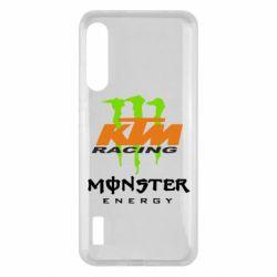 Чохол для Xiaomi Mi A3 KTM Monster Enegry