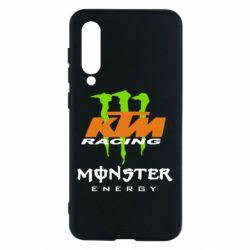Чехол для Xiaomi Mi9 SE KTM Monster Enegry
