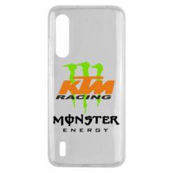 Чехол для Xiaomi Mi9 Lite KTM Monster Enegry