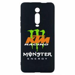 Чехол для Xiaomi Mi9T KTM Monster Enegry