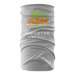 Бандана-труба KTM Monster Enegry