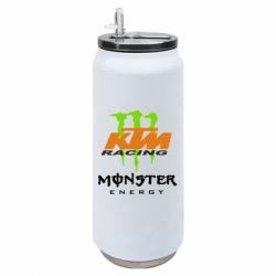 Термобанка 500ml KTM Monster Enegry