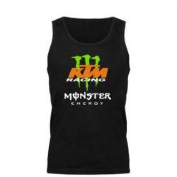 Мужская майка KTM Monster Enegry