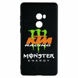 Чехол для Xiaomi Mi Mix 2 KTM Monster Enegry
