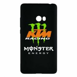 Чехол для Xiaomi Mi Note 2 KTM Monster Enegry