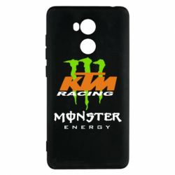 Чехол для Xiaomi Redmi 4 Pro/Prime KTM Monster Enegry