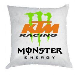 Подушка KTM Monster Enegry