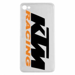 Чохол для Meizu U20 KTM Racing - FatLine