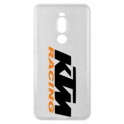 Чохол для Meizu Note 8 KTM Racing - FatLine