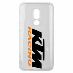 Чохол для Meizu V8 KTM Racing - FatLine