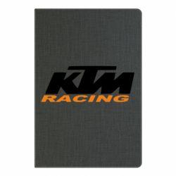 Блокнот А5 KTM Racing - FatLine