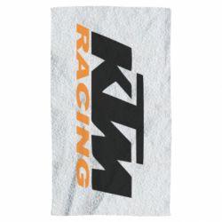 Рушник KTM Racing - FatLine