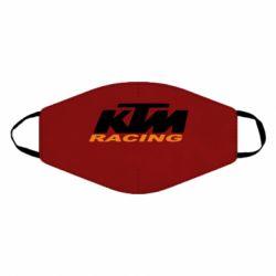 Маска для лица KTM Racing