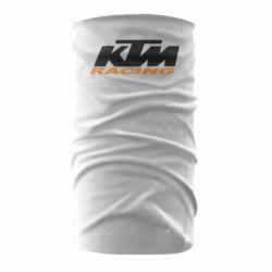 Бандана-труба KTM Racing