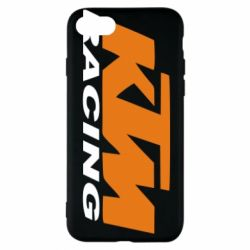Чохол для iPhone 7 KTM Racing