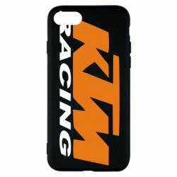 Чохол для iPhone 8 KTM Racing