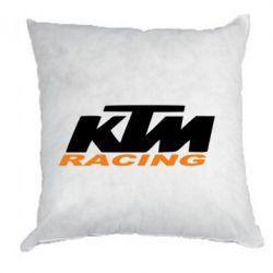 Подушка KTM Racing