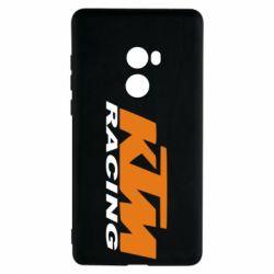 Чохол для Xiaomi Mi Mix 2 KTM Racing - FatLine