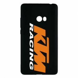 Чохол для Xiaomi Mi Note 2 KTM Racing - FatLine