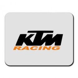 Коврик для мыши KTM Racing - FatLine