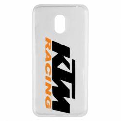 Чохол для Meizu M6 KTM Racing - FatLine