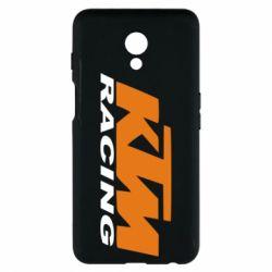 Чохол для Meizu M6s KTM Racing - FatLine