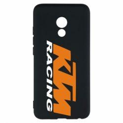 Чохол для Meizu Pro 6 KTM Racing - FatLine