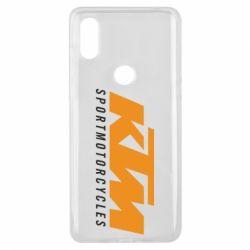 Чохол для Xiaomi Mi Mix 3 KTM Sportmotorcycles