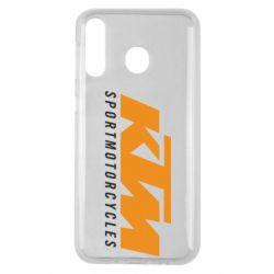 Чохол для Samsung M30 KTM Sportmotorcycles