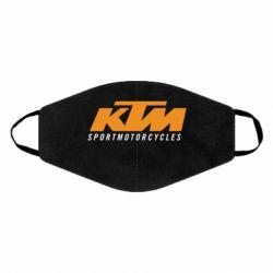 Маска для обличчя KTM Sportmotorcycles