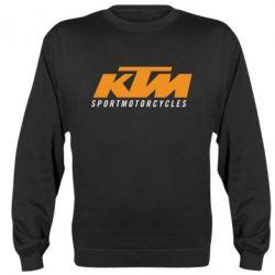 Реглан KTM Sportmotorcycles - FatLine