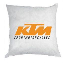 Подушка KTM Sportmotorcycles - FatLine