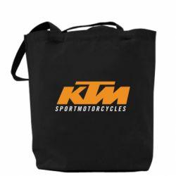 Сумка KTM Sportmotorcycles