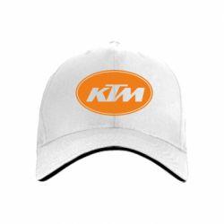 кепка KTM - FatLine