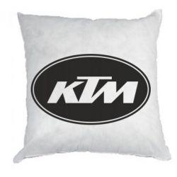 Подушка KTM