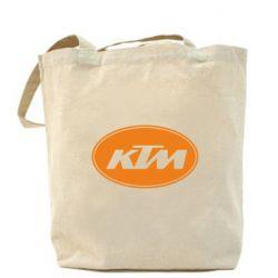 Сумка KTM