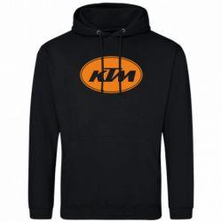 Толстовка KTM - FatLine