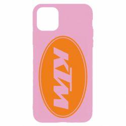 Чохол для iPhone 11 KTM