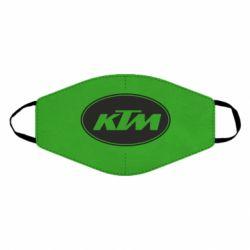 Маска для обличчя KTM